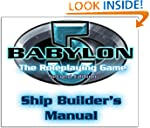Ship Builder's Manual (Babylon 5)