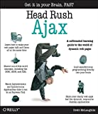 Head Rush Ajax (0596102259) by Brett McLaughlin