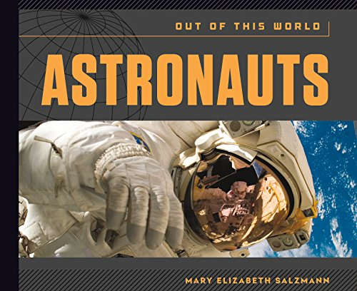 Astronauts (Out of This World)
