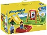 Playmobil 1.2.3 6785 123 Park Playground