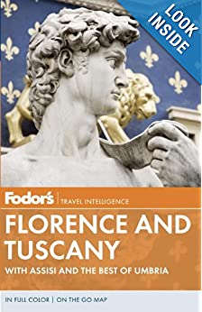 Fodor's Florence and Tuscany: With Assisi and the Best of Umbria (Full-color Travel Guide) ebook