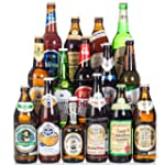 German beer hamper