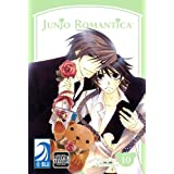 Junjo Romantica Volume 10