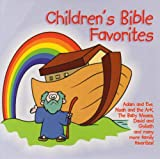 Children's Bible Favorites [DVD] [NTSC]