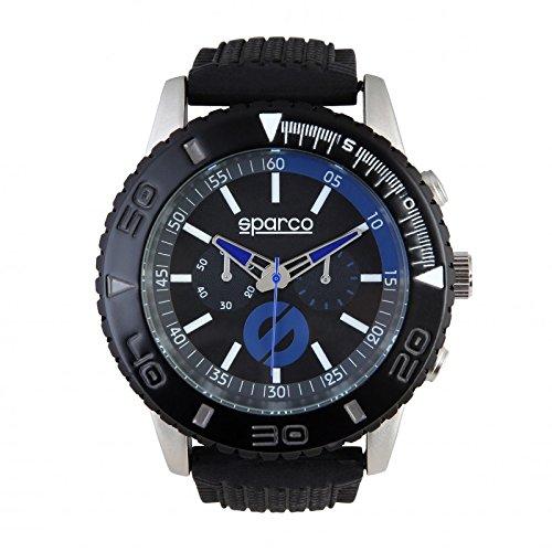 sparco-sparco-jackie-3-black-blue-nosize