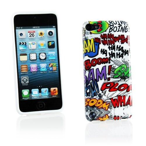 kit-me-out-it-custodia-in-tpu-gel-per-apple-ipod-touch-5-tutte-le-versioni-multicolore-bianco-fumett