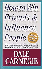 how to win friends and influence people dale carnegie epub