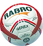 Rabro Genex Soccer Ball-5