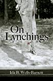 On Lynchings