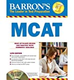 img - for [ Barron's MCAT [With CDROM][ BARRON'S MCAT [WITH CDROM] ] By Cutts, Jay ( Author )Oct-01-2011 Paperback book / textbook / text book
