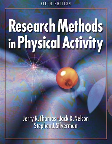 Research Methods in Physical Activity - 5th Edition