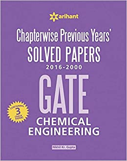 Chemical Engineering Research Paper Suggestions?