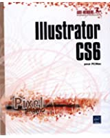 Illustrator CS6 pour PC/Mac