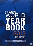 img - for The Europa World Year Book 2013 book / textbook / text book
