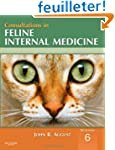 Consultations in Feline Internal Medi...