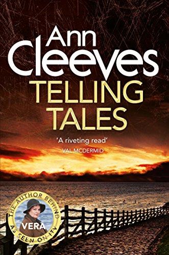 Telling Tales (Vera #2)