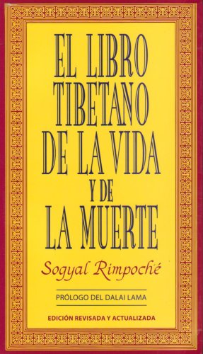 Libro Tibetano de Vida y Muerte- V3* (Spanish Edition)