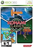 Konami Classics Volume 1