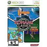 Konami Classics Volume 1 - Xbox 360 ~ Konami