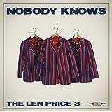 Nobody Knows [Vinyl LP]