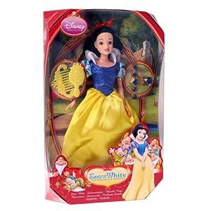 "Disney Princess Snow White 12"" Doll"