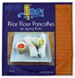 Blue Dragon Rice Flour Pancakes 50 g (Pack of 12)