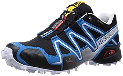Salomon Speedcross 3 Gtx Vs Cs