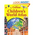 Collins Children's World Atlas