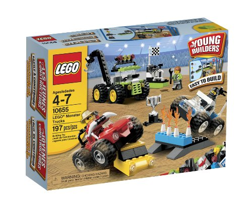 Lego Young Builders thumb pic