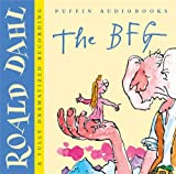 The BFG (Dramatised Recording) Roald Dahl