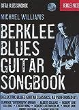 Berklee Blues Guitar Songbook + CD