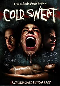 Cold Sweat