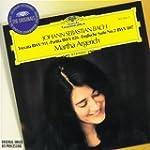 J.S. Bach's Toccata 911/Parita 826 &...