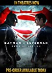 Batman v Superman: Dawn of Justice (3...
