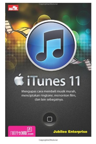 iTunes 11 (Indonesian Edition) PDF