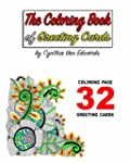The Coloring Book of Greeting Cards!:...