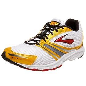 Brooks Unisex T6 Racer Running Shoe