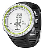 SUUNTO(スント) Core Light Green S01331801J