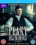 Peaky Blinders: Series - Season 2 [Blu-ray]