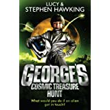 George's Cosmic Treasure Hunt (George's Secret Key to the Universe)by Lucy Hawking