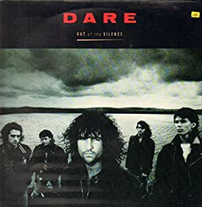 Out of the silence (1988) [Vinyl LP]