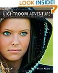 Photoshop Lightroom Adventure: Master...
