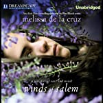Winds of Salem: A Witches of East End Novel | Melissa de la Cruz
