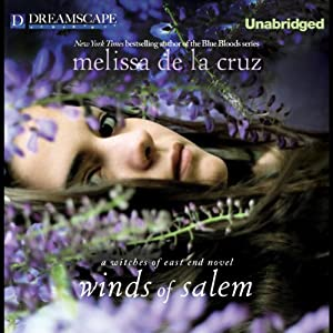 Winds of Salem: A Witches of East End Novel | [Melissa de la Cruz]