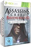 Assassin's Creed Brotherhood - Auditore Edition (uncut)