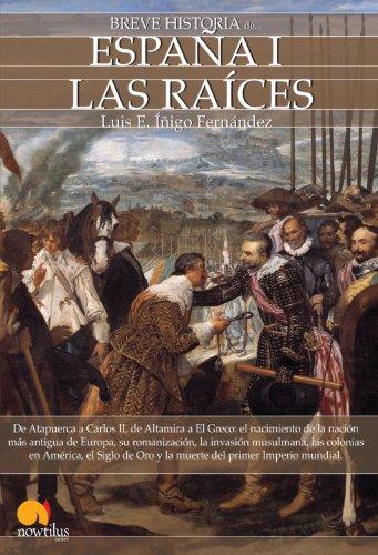Breve Historia de Espa a I (Spanish Edition)
