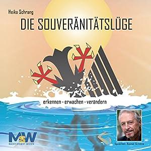Die Souveränitätslüge Hörbuch