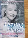 img - for Unsung Heroes book / textbook / text book