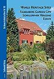 img - for World Heritage Sites Falkenberg Garden City Schillerpark Housing Estate (Die Neuen Architekturfuhrer) book / textbook / text book