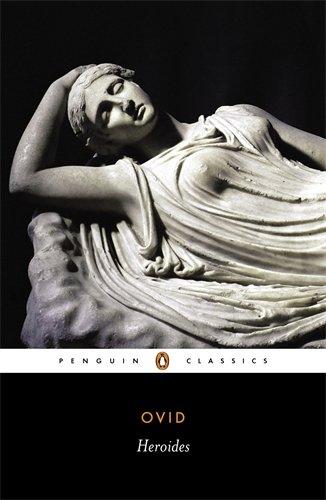 Heroides (Penguin Classics)